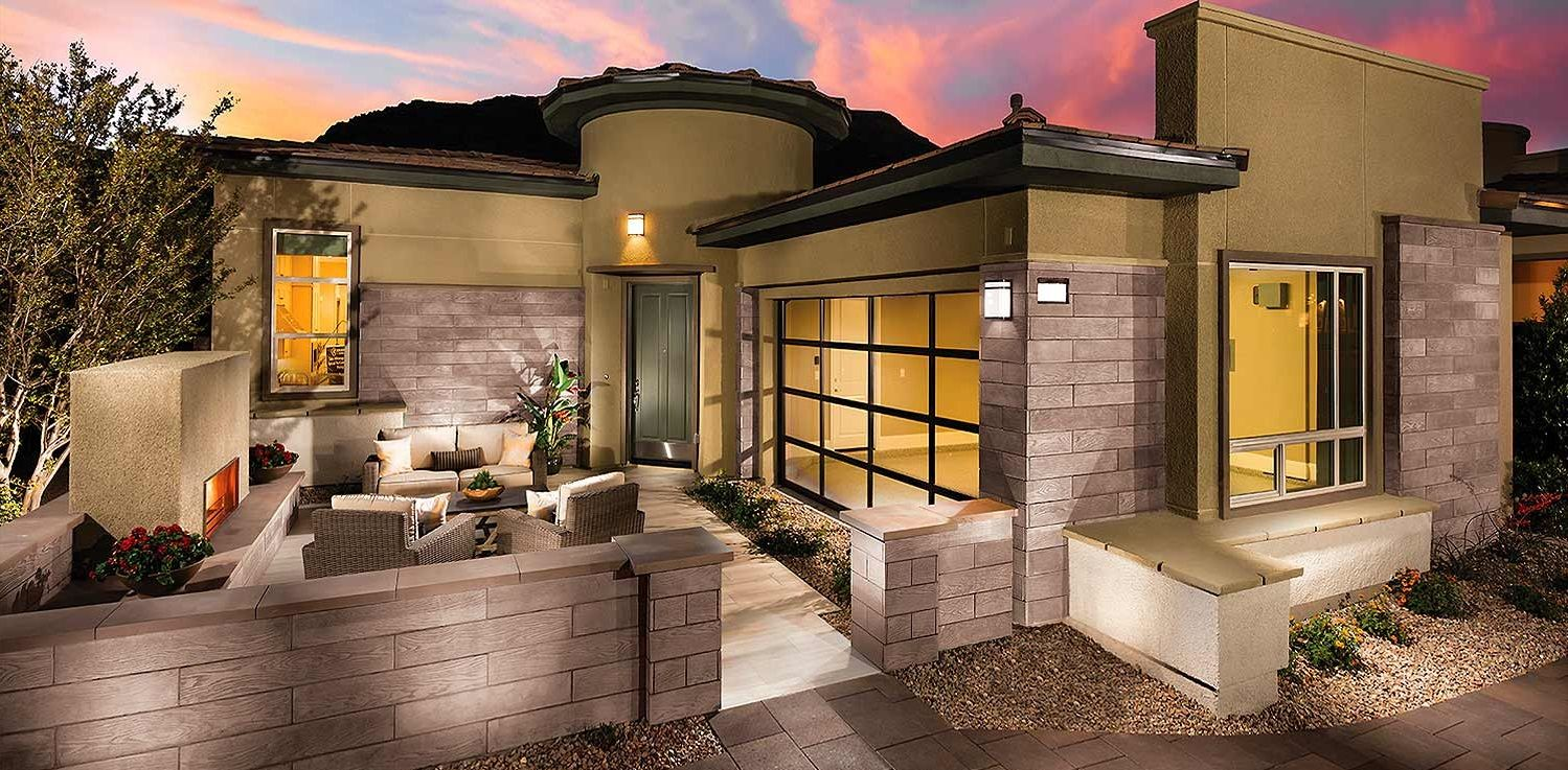 6 izvrsnih razloga za odabir kamene fasade