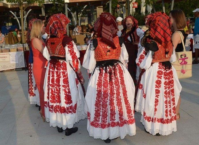 Dođite na  Dane Slavonije  u Crikvenicu