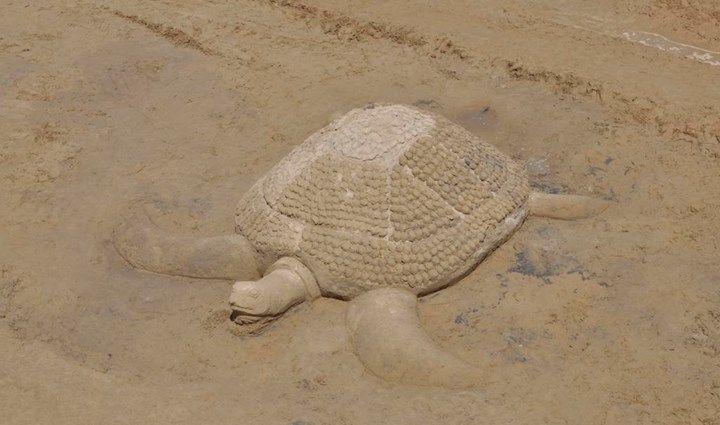 Dođite na Festival skulpture u pijesku