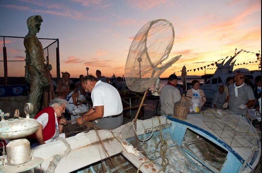 Tjedan plave ribe na Rivijeri Crikvenica