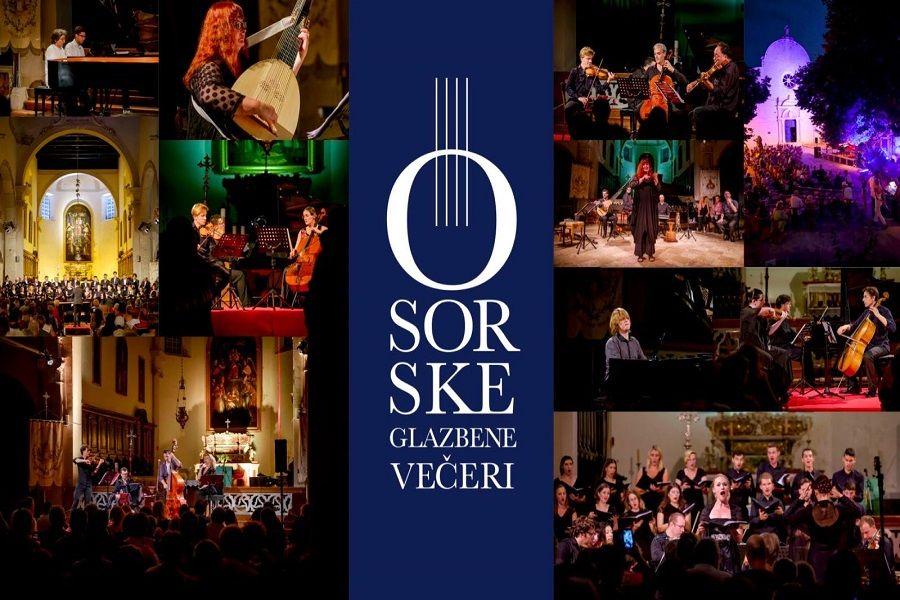 44. Osorske glazbene večeri