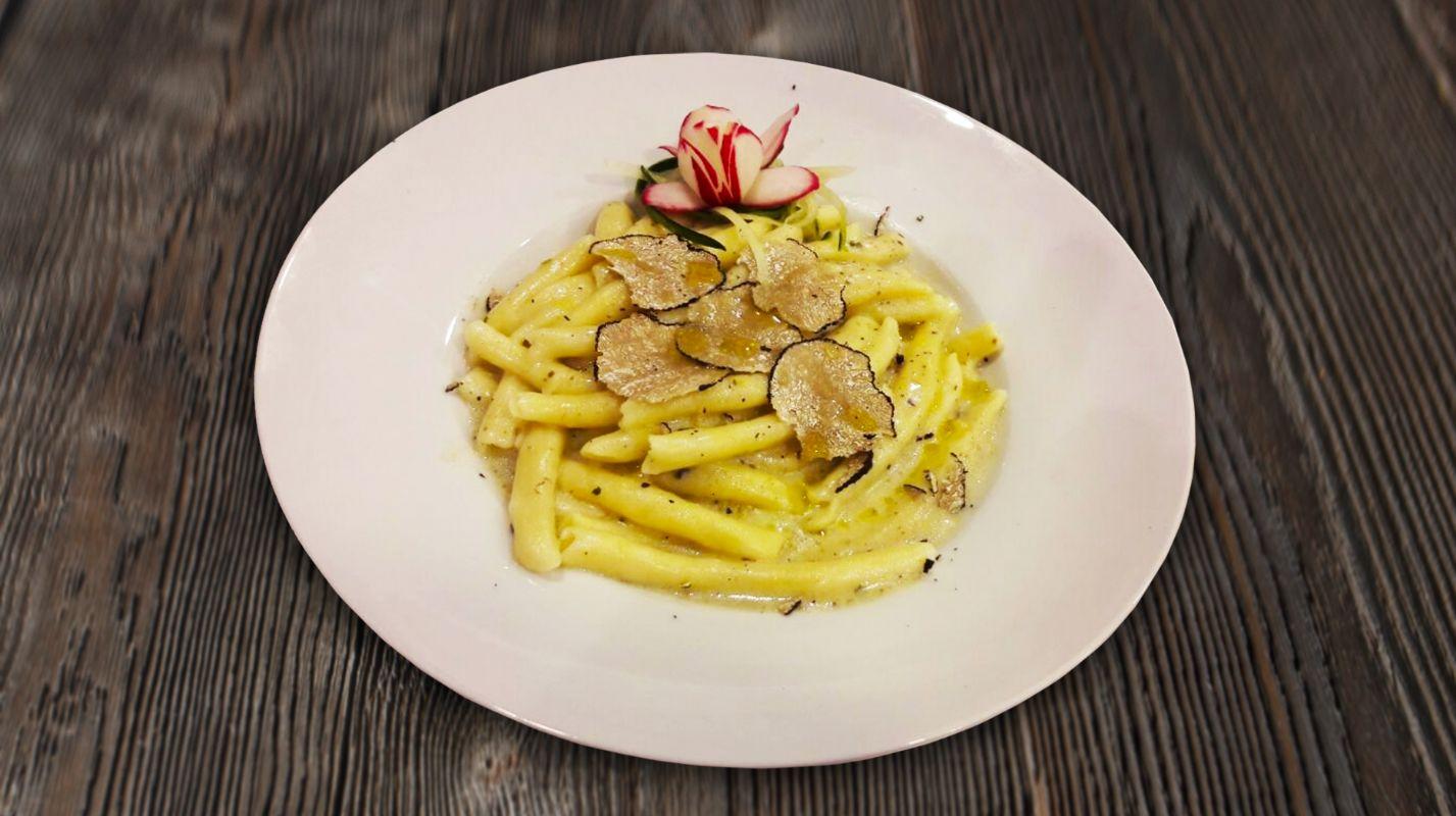 Šurlice - vrhunac zadovoljstva za ljubitelje domaće tjestenine