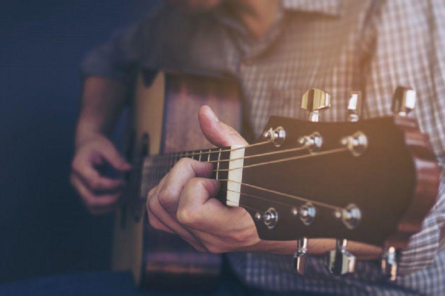 Ove subote počinje Big fest - internacionalni gitaristički festival