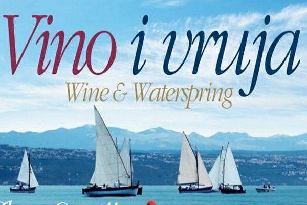 Ovog vikenda prisustvujte jedinstvenoj manifestaciji potapanja vina u Iki