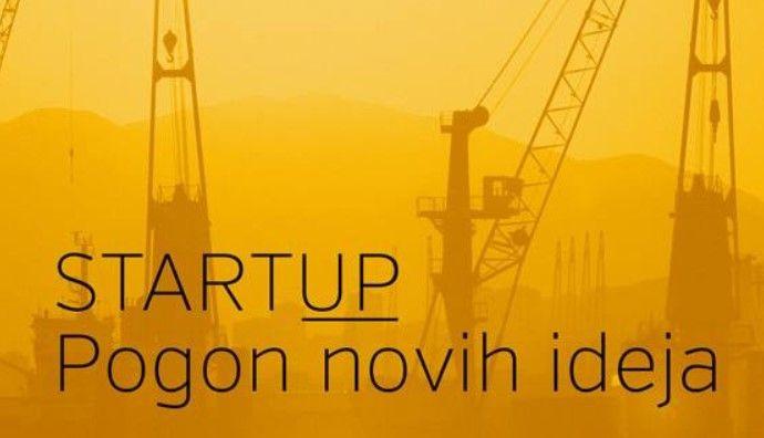 Poziv za ulazak u Startup inkubator Rijeka