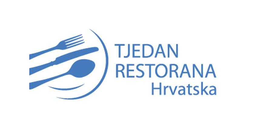 9. Tjedna restorana Hrvatska