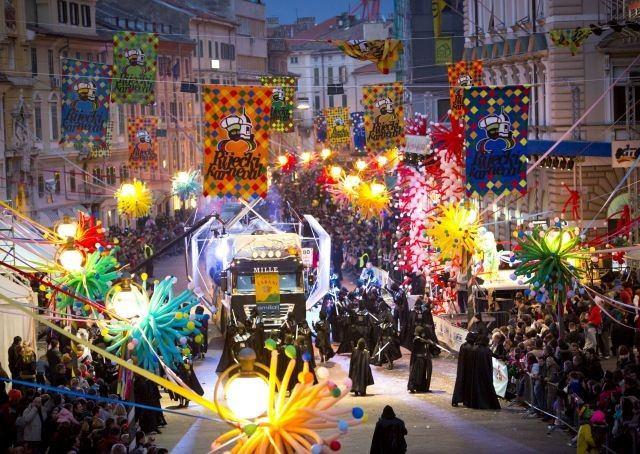 Riječki karneval 2016. – poziv karnevalskim grupama