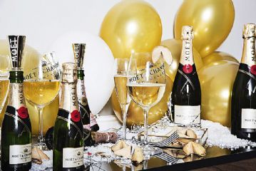 Moët Party Day na Malom Lošinju!<br>