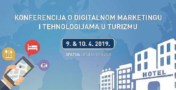 Internet Adria - konferencija o digitalnom marketingu i tehnologijama u turizmu