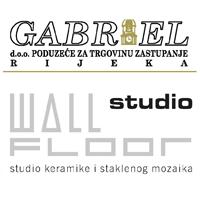 Porculanske, keramičke, pločice, imitacija drveta, ekološki, mineralni podovi, Rijeka
